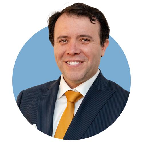 Guillermo Parga